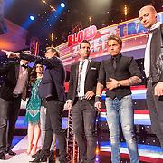 NLD/Nijkerk/20150306 - Finale Bloed, Zweet en Tranen 2015,