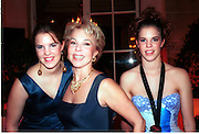 Victoria Aitken, Lolicia Aitken, Alexandra Aitken<br />