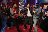 BET Celebrates 10 years of 106 & Park at CBS Studios in New York City