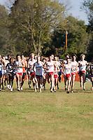 University of Arkansas Razorback Track and Field action photography during the 2007-2008 season.