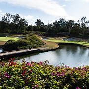 02/10/2020 - Women's Golf Lamkin Invite Rounds 1-2
