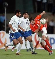 Fotball<br /> VM-kvalifisering<br /> Polen v Aserbaijan / Azerbaijan<br /> Foto: Wrofoto/Digitalsport<br /> NORWAY ONLY<br /> <br /> Radoslaw Sobolewski - Polen