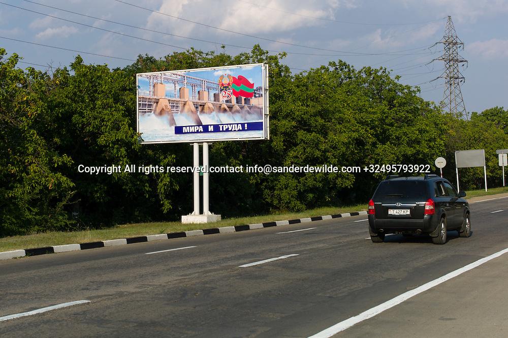 20150827  Moldova, Transnistria,