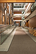 architecture photography: Faculty of Social Sciences Building at the University of Ottawa
