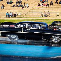 Steve Aldridge - 2767 - Crown Motorsport - 1955 Chevrolet Bel Air Coupe - Top Competition (T/D)