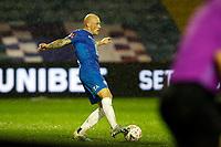 Sam Minihan. Stockport COunty FC 0-1 West Ham United FC. Emirates FA Cup 4th Round. 11.1.21