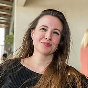 NL/Bloemendaal/20200702 - Boekpresentatie Bonuskind van Saskia Noort, Ellen  Deckwitz