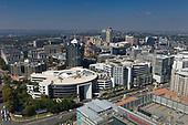 Investec Head Office Sandton | Aerial