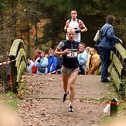Maple Leaf Cross 2004, Martin Lauret