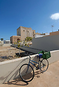 Sant Francesc, Formentera, Spain