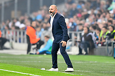 Marseille vs Toulouse -  24 September 2017