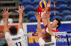 20160923 NED: EK kwalificatie Turkije - Wit Rusland, Koog aan de Zaan