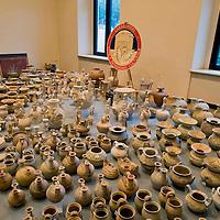Reperti archeologici trafugati, maxi recupero da 50milioni euro