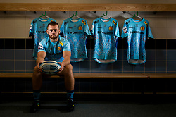 Luke Cowan-Dickie - Mandatory by-line: Dougie Allward/JMP - 18/09/2018 - RUGBY - Sandy Park Stadium - Exeter, England - Exeter Chiefs v  - Exeter Chiefs Training