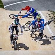 2021 UCI BMXSX World Cup<br /> Round 2 at Verona (Italy)<br /> Qualification<br /> ^me#214 AUBIN, Adam (FRA, ME) DN1 Saint-Brieuc<br /> Czech