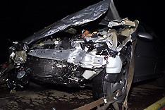 Suffolk Coach Crash 2000