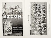All Ireland Senior Hurling Championship Final,.01.09.1957, 09.01.1957, 1st September 1957,.Minor Kilkenny v Tipperary, .Senior Kilkenny v Waterford, Kilkenny 4-10.Waterford 3-12,..Advertisement, Afton,..Kilkenny,