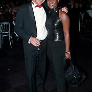 Premiere Dinnershow 2000, Jeroen van de Boom en Edsilia Rombley
