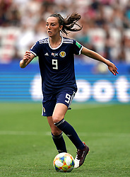 Caroline Weir, Scotland