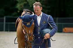 Fredricson Peder, SWE, H&M All In<br /> Longines Grand Prix Port of Rotterdam<br /> CHIO Rotterdam 2017<br /> © Hippo Foto - Tiffany Van Halle<br /> 25/06/2017