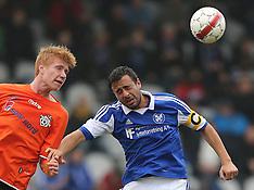 06 Apr 2014 Fremad A. - FC Helsingør