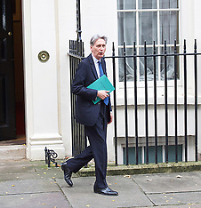 Philip Hammond 23rd November 2016