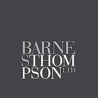 Barnes Thompson