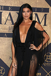 Actress Nicole Williams at The 2017 MAXIM Hot 100 Party, produced by Karma International, held at the Hollywood Palladium in celebration of MAXIM's Hot 100 List on June 24, 2017 in Los Angeles, CA, USA (Photo by JC Olivera) *** Please Use Credit from Credit Field ***