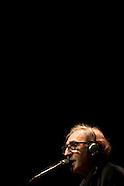 032113 franco battiato performs in madrid