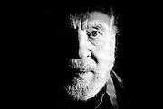 Swedish actor Erland Josephson.<br /> Photo by Ola Torkelsson<br /> Copyright Ola Torkelsson