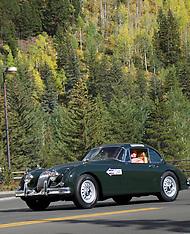 137- 1960 Jaguar XK150S  FHC