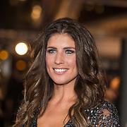 NLD/Amsterdam/20171012 - Televizier-Ring Gala 2017, Marieke Elsinga