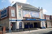 Regent theatre, Ipswich, Suffolk, England, UK