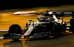 February 19, 2019 - Barcelona, Spain - Motorsports: FIA Formula One World Championship 2019, Test in Barcelona, , #44 Lewis Hamilton (GBR, Mercedes AMG Petronas F1 Team) (Credit Image: © Hoch Zwei via ZUMA Wire)