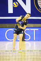 Ardo Kreek - 20.12.2014 - Paris Volley / Sete - 12eme journee de Ligue A<br /> Photo : Andre Ferreira / Icon Sport