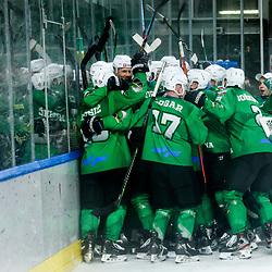 20210420: SLO, Ice Hockey - AHL League 2020/21, Finals, HK SZ Olimpija vs Asiago Hockey