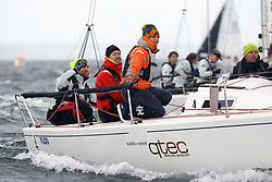 , Kiel - Kieler Woche 17. - 25.06.2017, J - 80 - GER 616 - Filou - Meinhard BRAEDEL - Lübecker Yacht-Club e. V奒