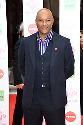 Colin Salmon attending the National Prince's Trust and TK Maxx & Homesense Awards 2019 held at the London Palladium. Picture credit should read: Doug Peters/EMPICS