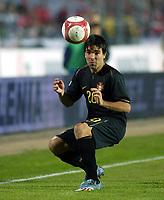 Fotball<br /> EM-kvalifisering<br /> Polen v Portugal<br /> 11.10.2006<br /> Foto: imago/Digitalsport<br /> NORWAY ONLY<br /> <br /> Deco (Portugal)