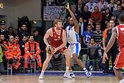 DESCRIZIONE : Eurolega Euroleague 2015/16 Group D Dinamo Banco di Sardegna Sassari - Brose Basket Bamberg<br /> GIOCATORE : Nicolo Melli<br /> CATEGORIA : Passaggio Controcampo<br /> SQUADRA : Brose Basket Bamberg<br /> EVENTO : Eurolega Euroleague 2015/2016<br /> GARA : Dinamo Banco di Sardegna Sassari - Brose Basket Bamberg<br /> DATA : 13/11/2015<br /> SPORT : Pallacanestro <br /> AUTORE : Agenzia Ciamillo-Castoria/L.Canu