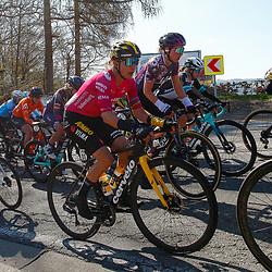25-04-2021: Wielrennen: Luik Bastenaken Luik (Vrouwen): Luik <br />Marianne Vos