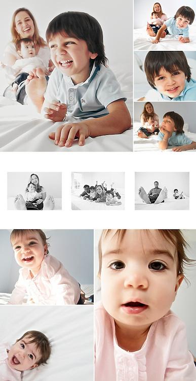 Family Lifestyle Portraiture by Dean Oros Photo + Design