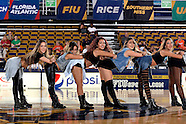 FIU Golden Dazzlers (Nov 30 2014)