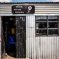 Lesotho, Africa.