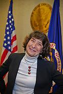 Jocelyn Samuels EEOC Commissioner Portrait