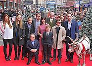 Get Santa - World Film Premiere