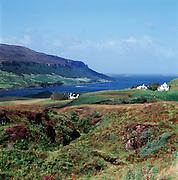 Waternish Crofts, Isle of Skye