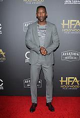 The 22nd Annual Hollywood Film Awards - 4 Nov 2018