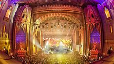 Wilco at The Fox Theater - Oakland, CA - 1/31/12