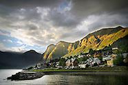 Scandinavia (Norway, Sweden, Denmark)
